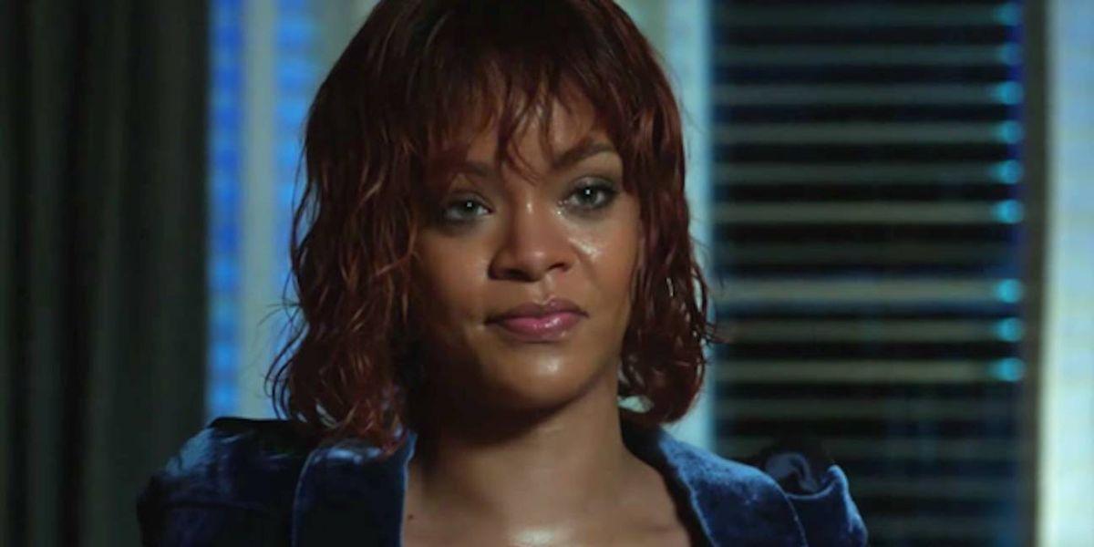 "Rihanna Will Be On ""Bates Motel"" For Its Final Season"
