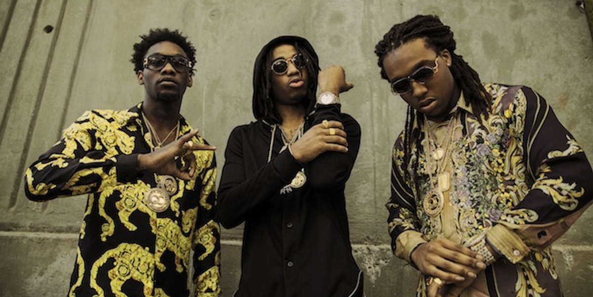 Migos Say They Have New Music With Drake Coming Very Soon