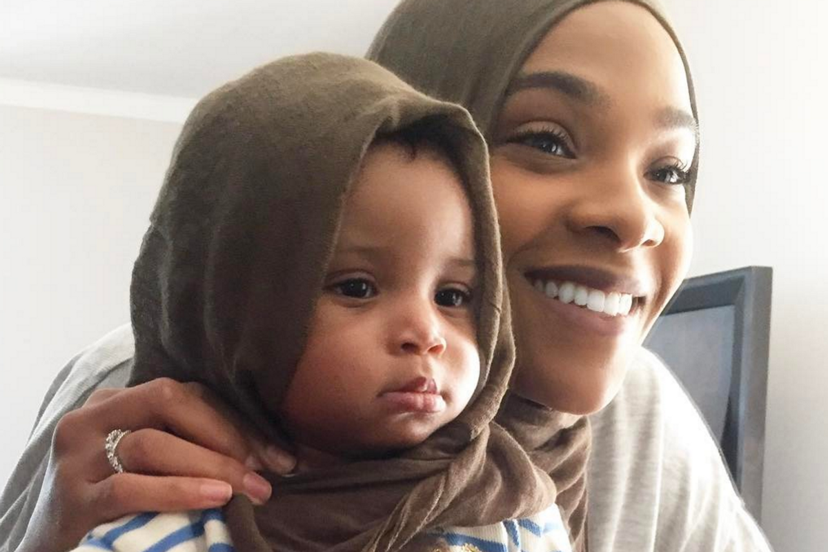 Follow These Five Accounts In Honor Of National Hijab Day