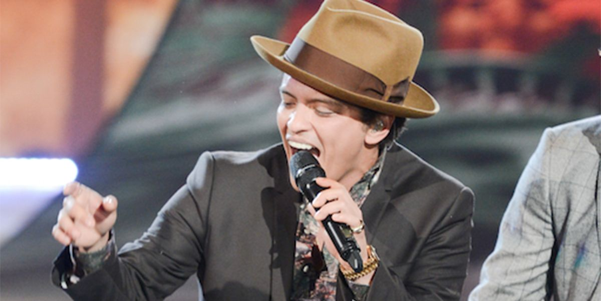 Bruno Mars Credits Nearly Every American Musical Genre to Black Culture In Interview