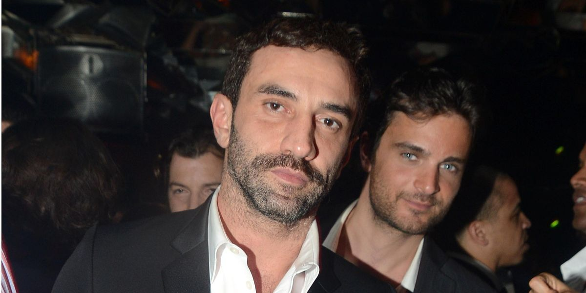 Riccardo Tisci Leaves Givenchy, Fuels Speculation Of A Move To Versace