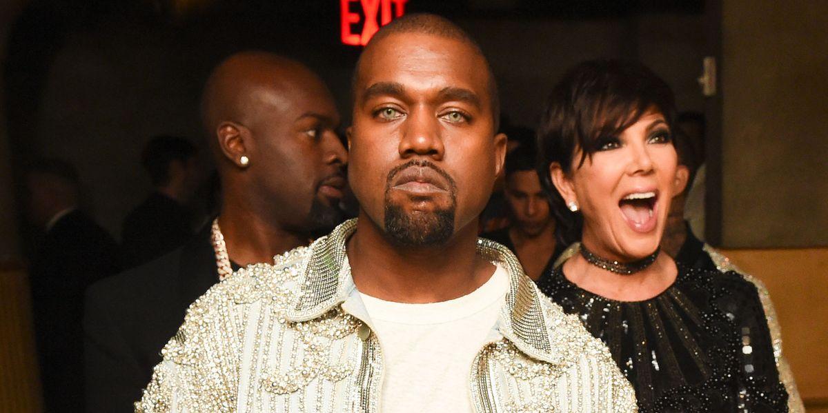 UPDATE: Kanye Reschedules Yeezy Season 5 After CFDA Conflict