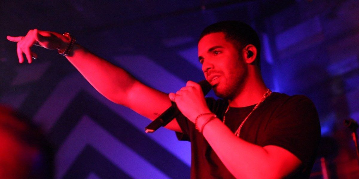 Watch Drake Perform A New Track At His 'Boy Meets World' Tour Opener