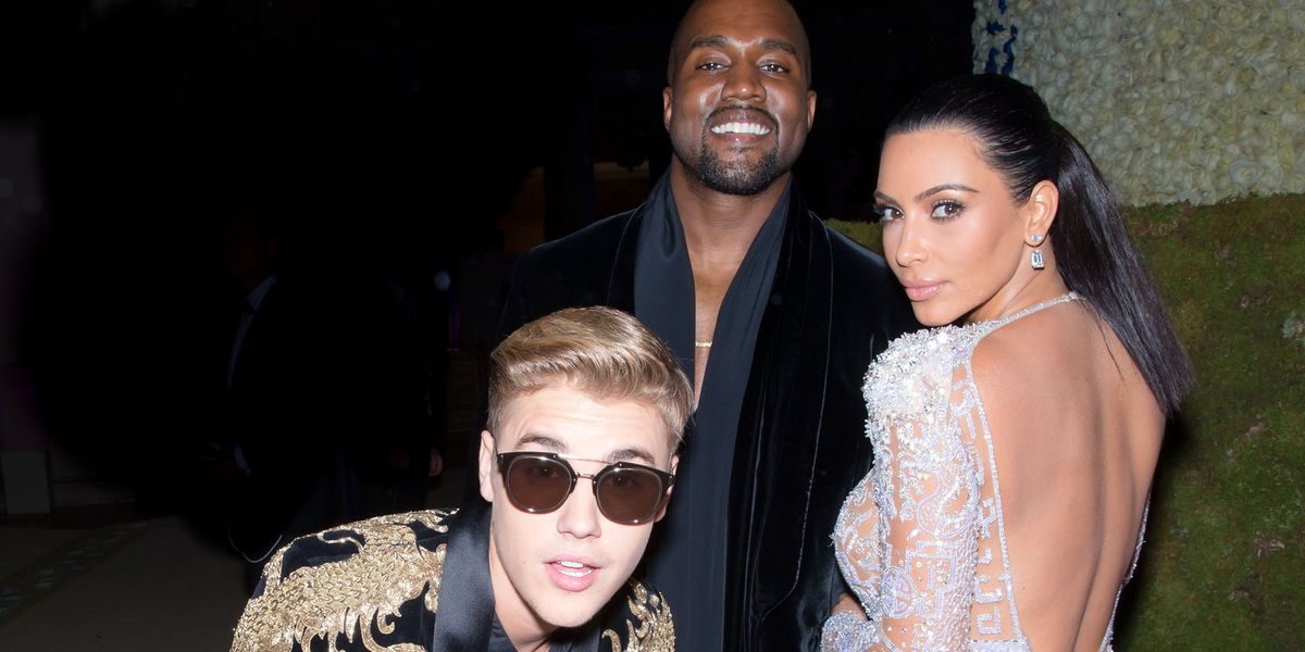Justin Bieber, Frank Ocean, Kanye and Drake are all Too Cool For the Grammys, Won't Be Attending