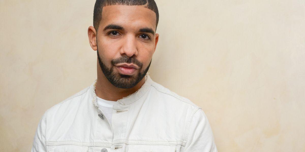 """Fuck That Man"": Watch Drake Slam Donald Trump"