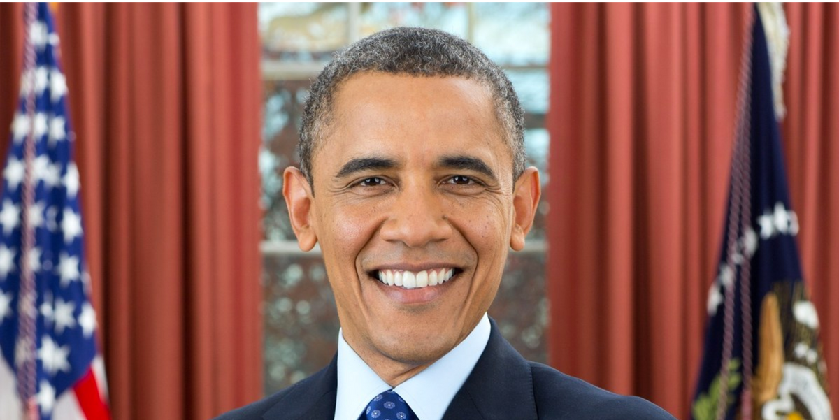 Illinois Wants to Make Obama's Birthday a State Holiday