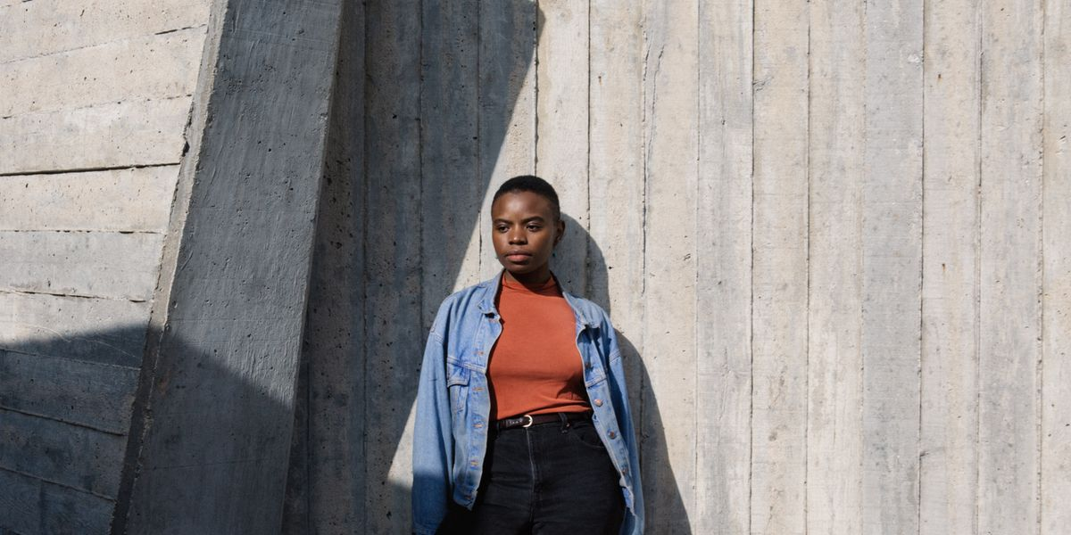 Meet Vagabon, The Unbelievably Talented Engineer-Turned-Indie Rocker We Can't Stop Listening To