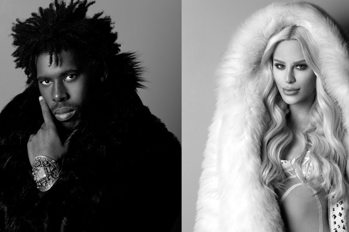 See Gigi Gorgeous, Jessica Williams, Flying Lotus and More Stars from 2017's Sundance Festival