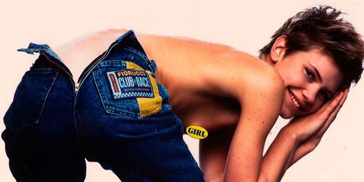 Fiorucci, Dreamy Disco Brand Favoured by Andy Warhol and Madonna, is Relaunching This Year
