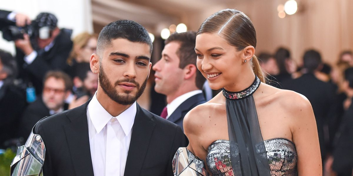 """UPDATE: Zayn Is Now Defending Himself After Gigi's """"Racist"""" Snapchat Fiasco"""