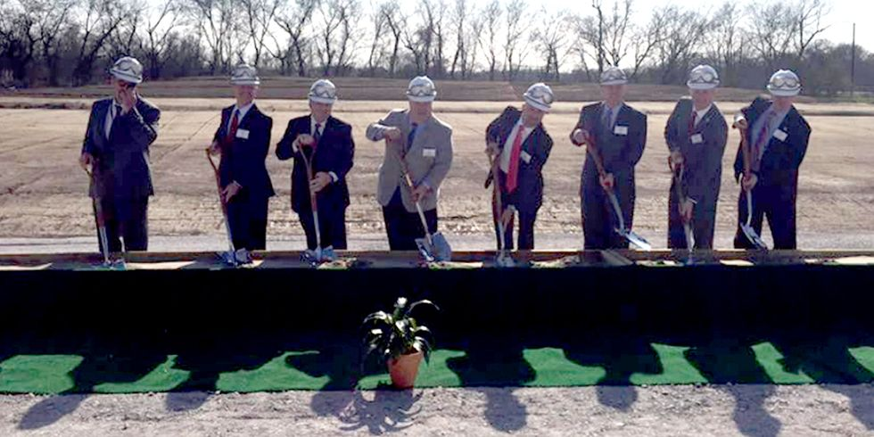 Monsanto Ground Breaking Sparks Local Backlash: 120 Jobs Not Worth 'Toxic Company in Your Backyard'