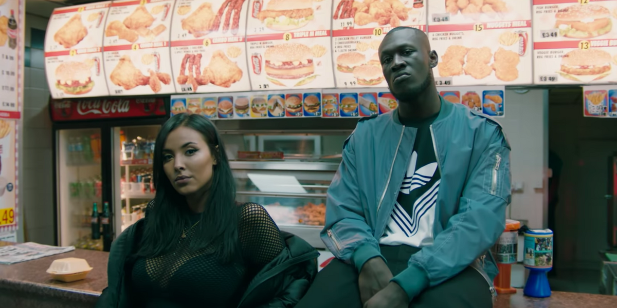"""Watch The Video For Stormzy's Massive New Single """"Big For Your Boots"""""""