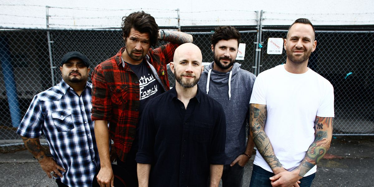 """PREMIERE: Taking Back Sunday Get Personal In The New Video For """"Call Come Running"""""""
