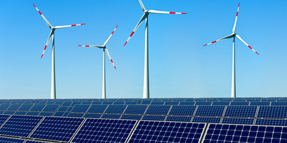 Huge Win for Renewables in Maryland as Lawmakers Override Governor's Veto