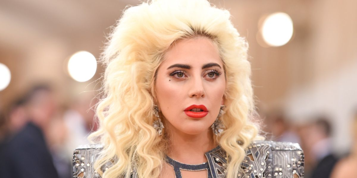 Lady Gaga Shares Her Behind-the-Scenes Prep for the Super Bowl