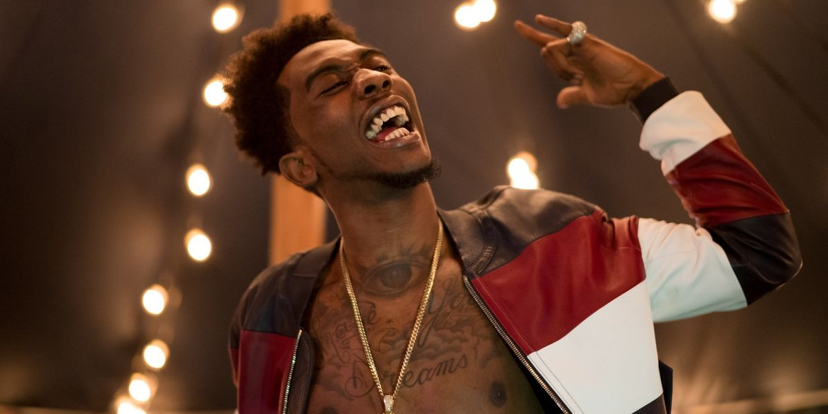 Desiigner is Back and Better Than Ever on His New Track 'Outlet'