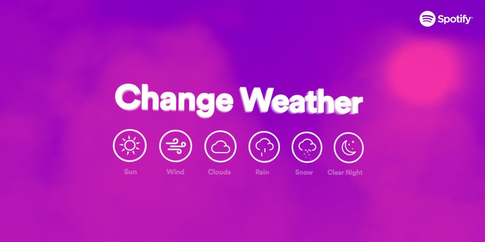 Climatune Curates Music to Match Your Weather