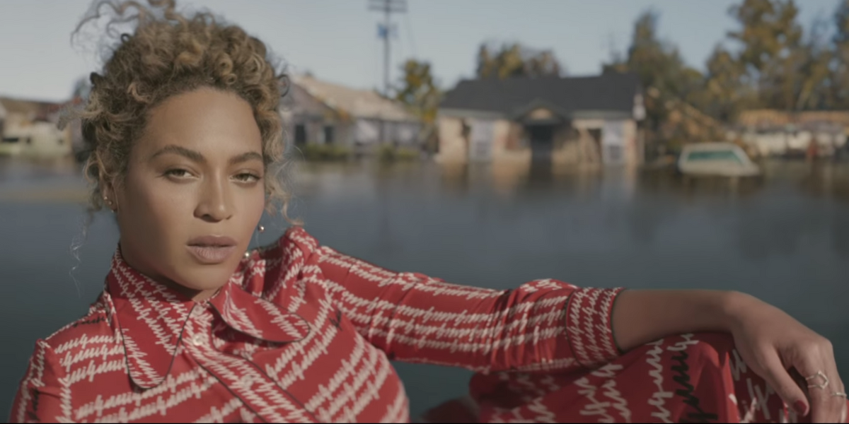 """Beyonce is Being Sued For Sampling the Voice Of a Murdered YouTube Celebrity in """"Formation"""""""