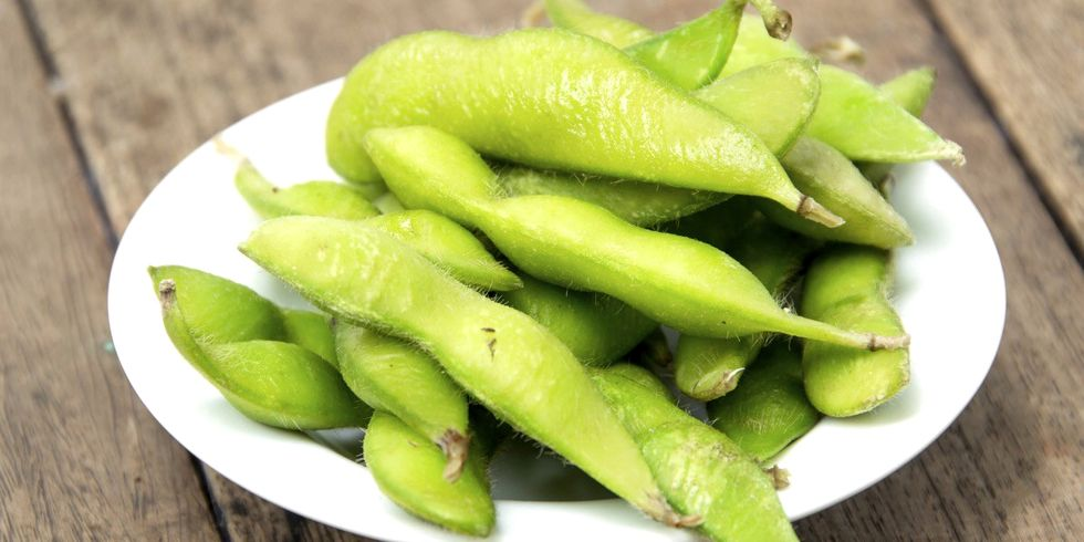 8 Reasons to Eat Edamame