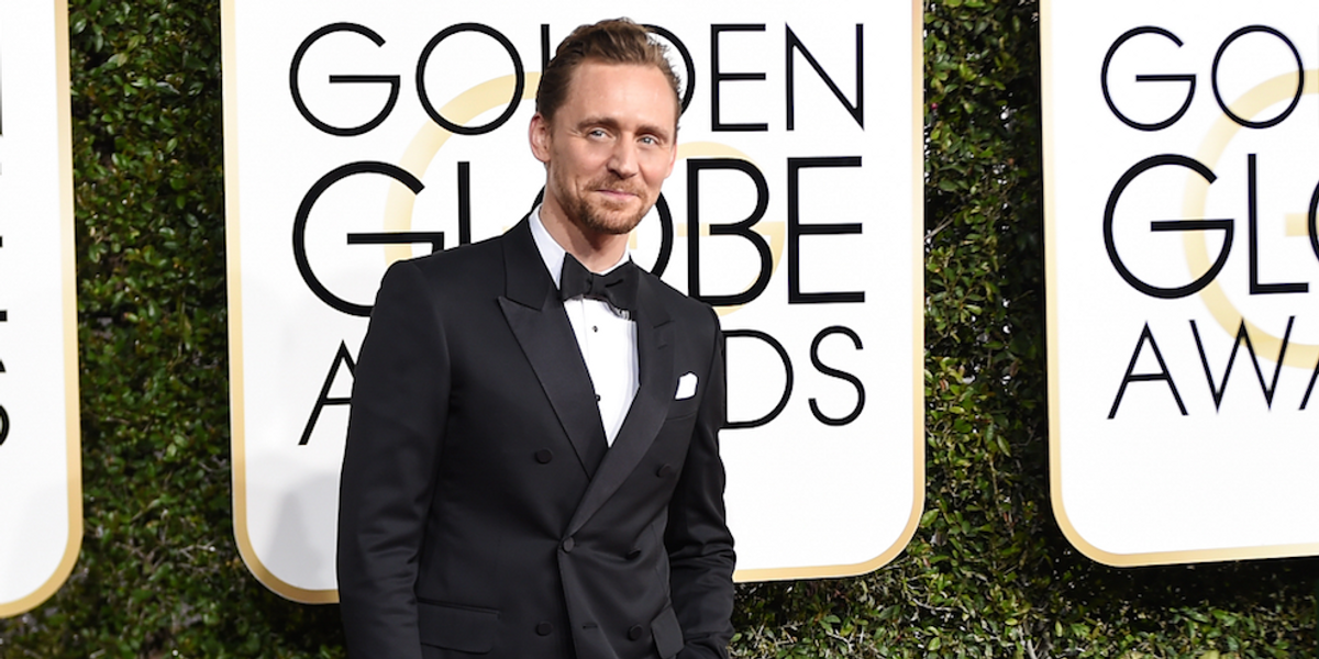 Tom Hiddleston Doesn't Want to Talk about Taylor Swift (But Since You Mention it)