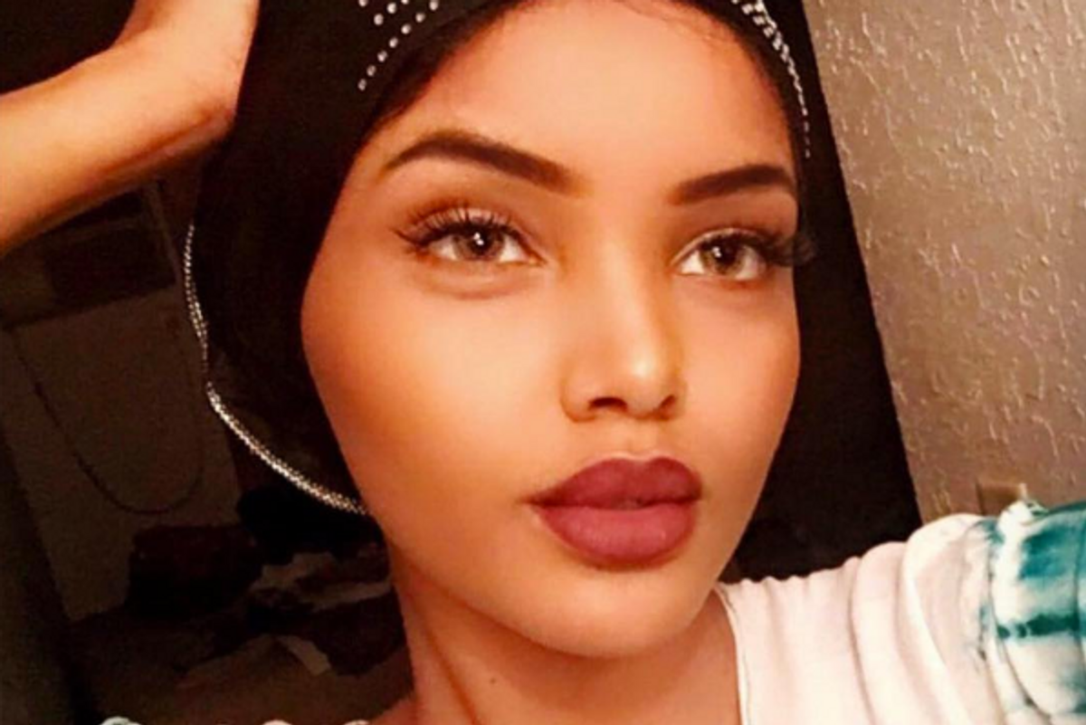 Arguably Most Beautiful Human Alive Will Walk in Yeezy Season 5 Wearing a Hijab