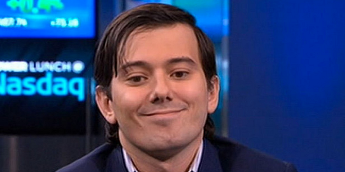UPDATE: Webster Hall Have Pulled the Plug on Martin Shkreli's Wu Tang Event