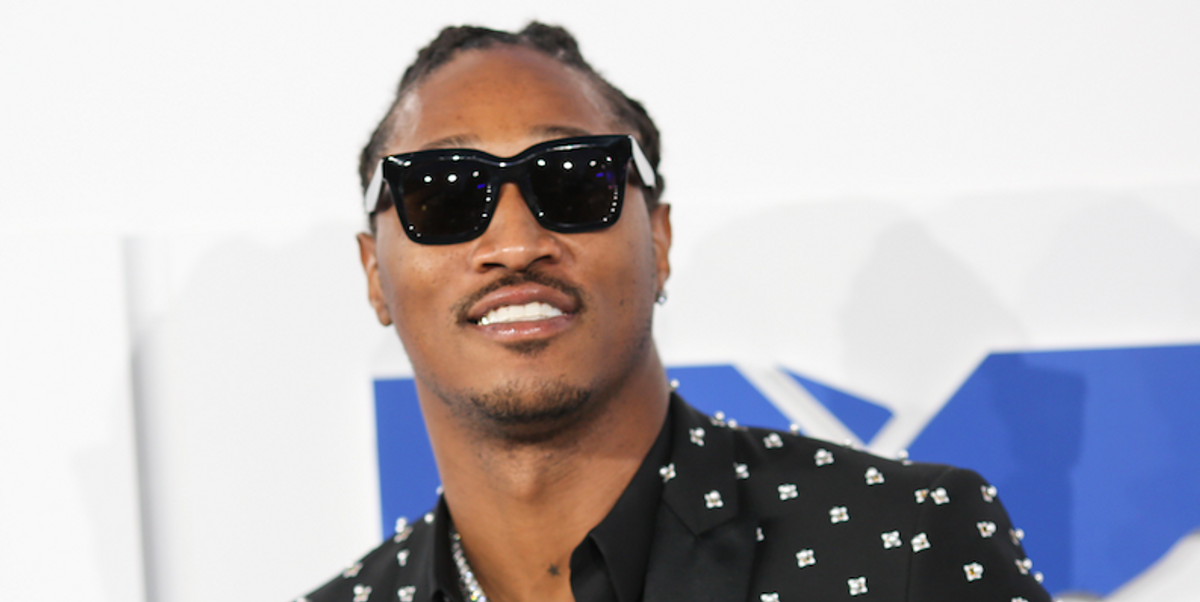 Future Has Dropped His New Album Early and Here it Is For Your Streaming Pleasure