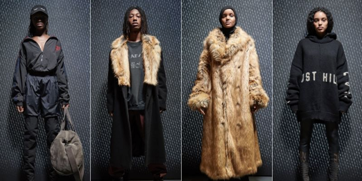 Here's Every Piece of Clothing From Yeezy Season 5