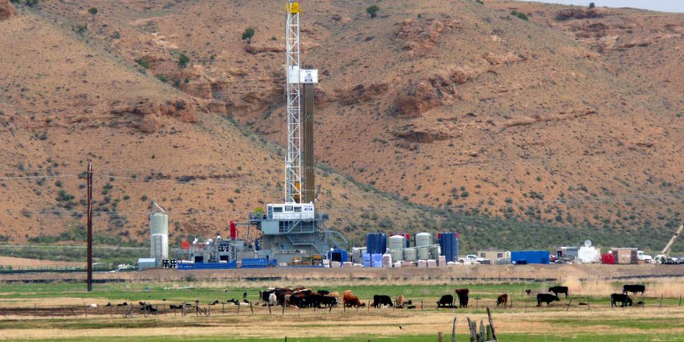 Colorado Attorney General Sues Boulder County to End Fracking Ban