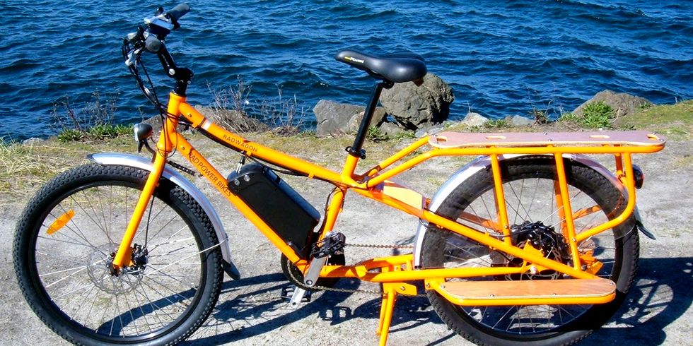 This City Is Giving Residents $1,200 Toward Buying an Electric Bike