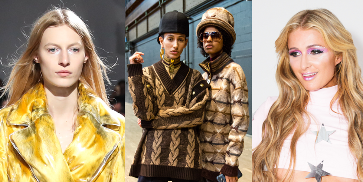 America and Paris: The Best Moments from New York Fashion Week