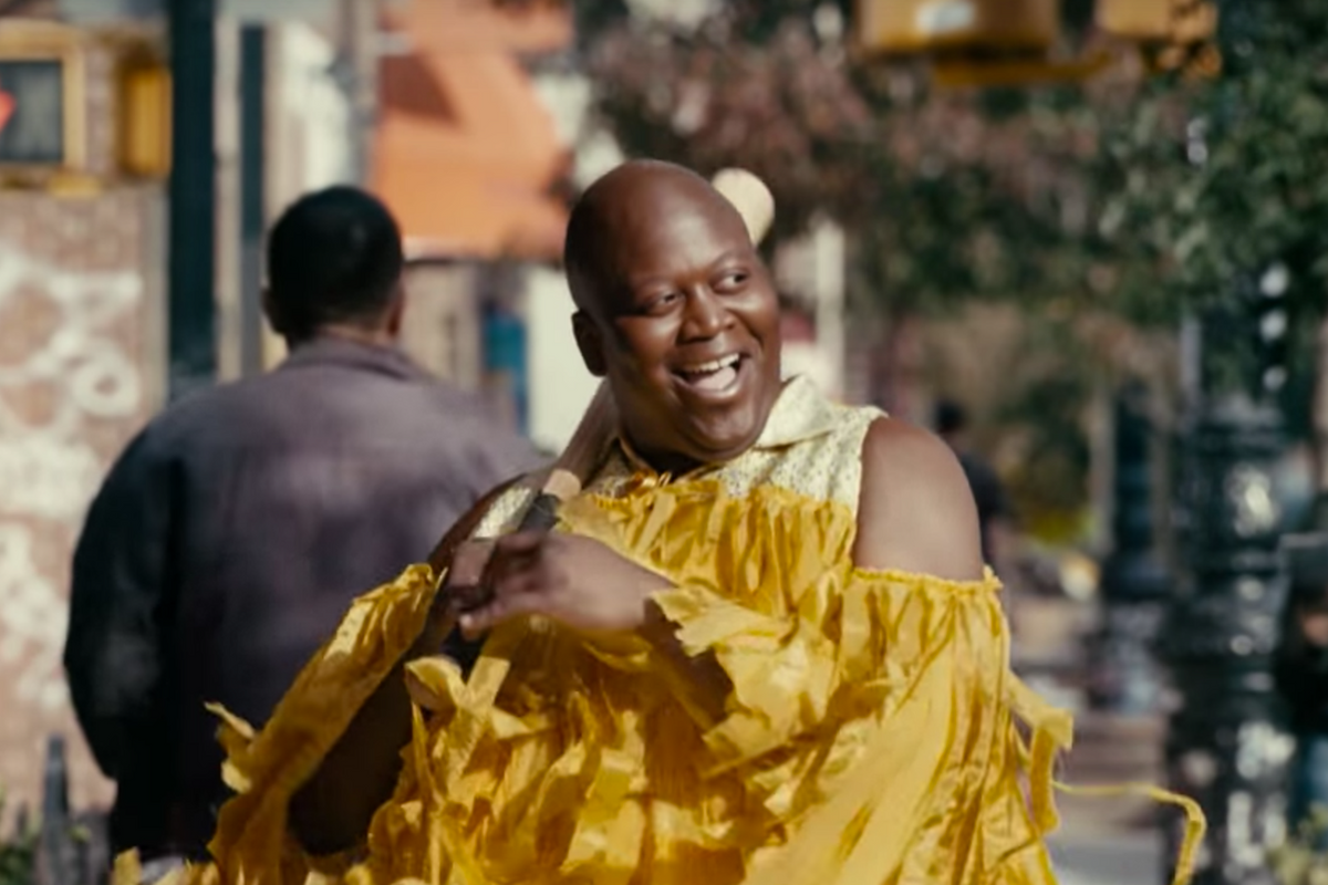 """Watch Titus Do an Ode to Lemonade in First Teaser for Season Three of """"Unbreakable Kimmy Schmidt"""""""