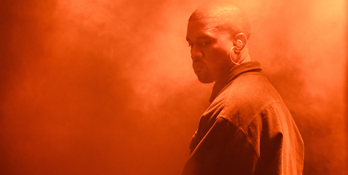 """Kanye West Hasn't Fully Regained His Memory After Being Hospitalized for """"Temporary Psychosis"""""""