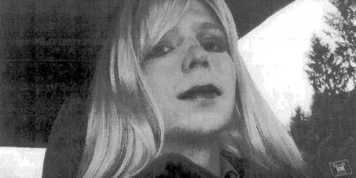 Chelsea Manning Writes Heartfelt Letter Thanking Fellow Inmates