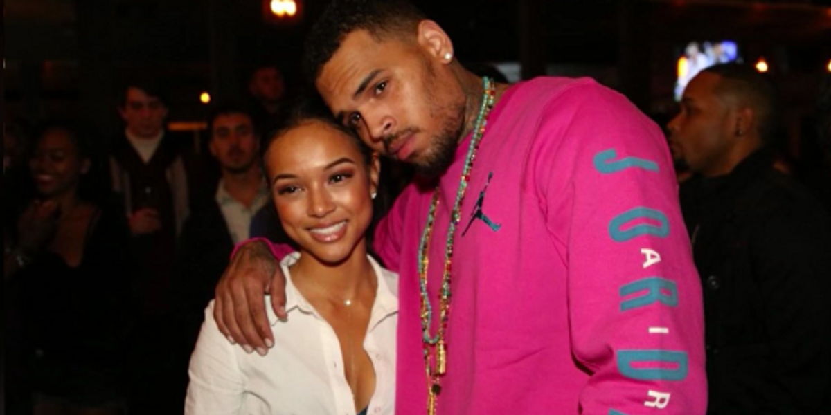Karrueche Tran Has Been Granted a Restraining Order Against Chris Brown