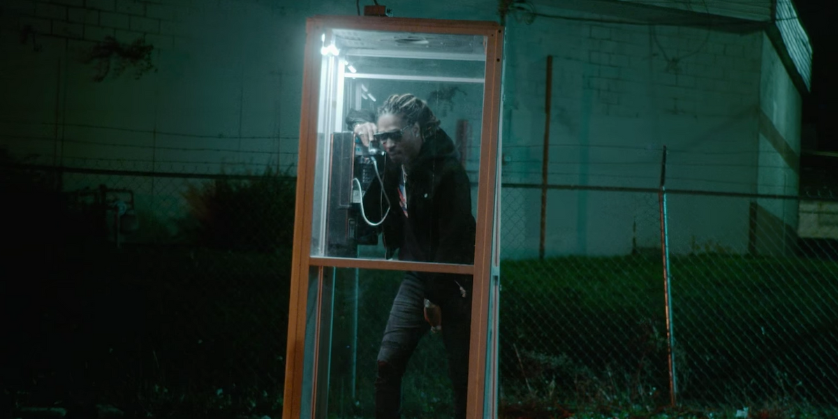 Watch Future Make, Count, and Flaunt Money in New Music Video for 'Draco'