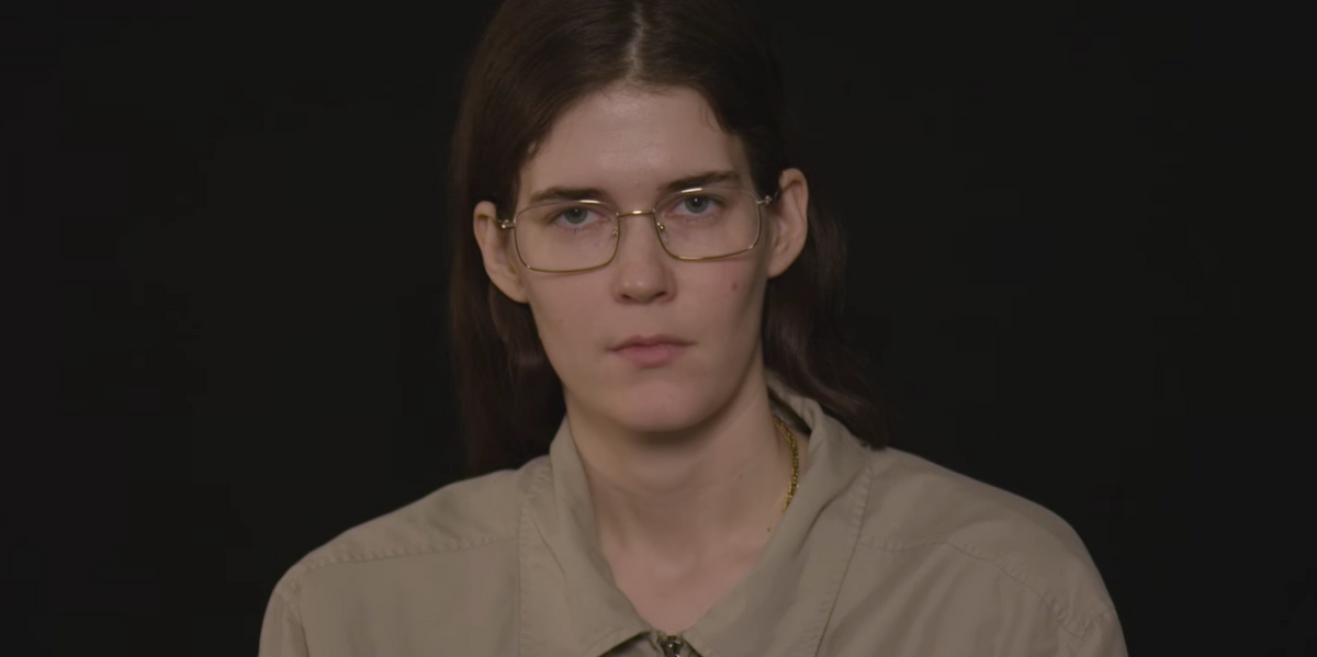 """Watch ANOHNI's Search for Bliss in New Video for """"Paradise"""""""
