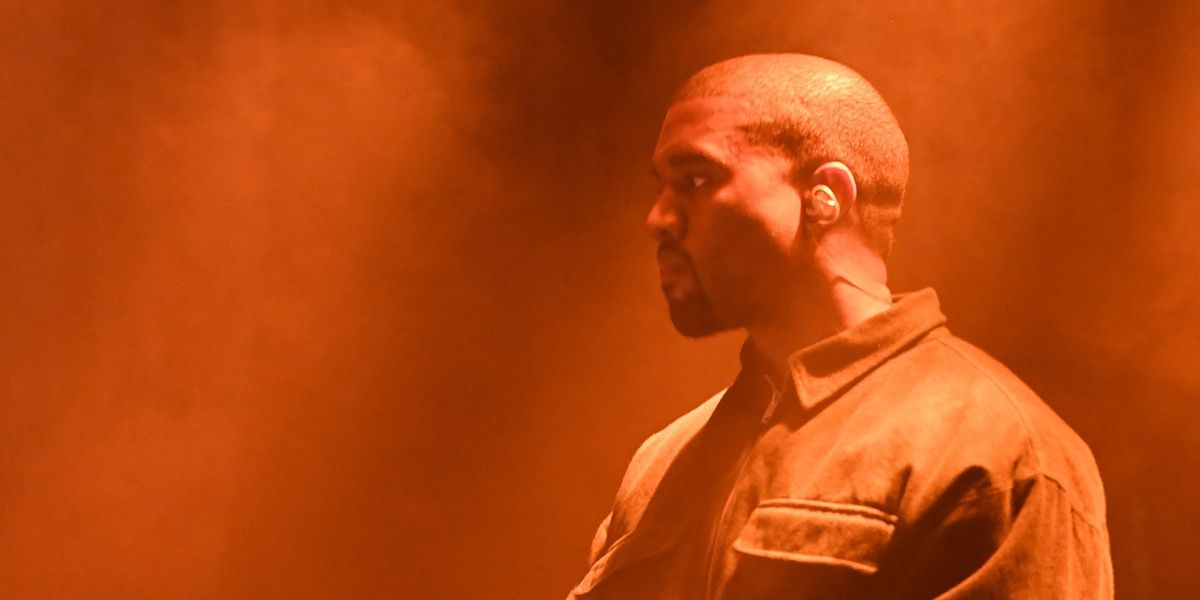 Kanye West Is Launching A Makeup Line