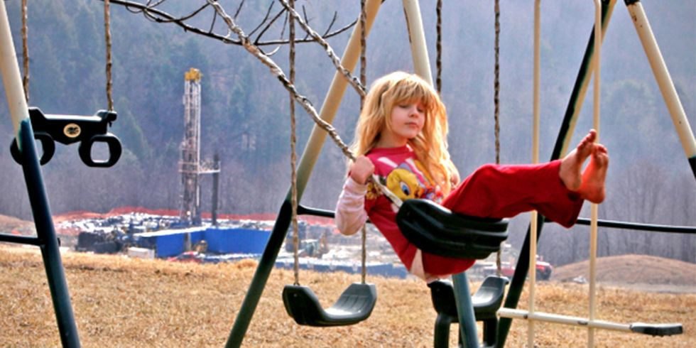 Study Links Childhood Leukemia With Living Near Oil and Gas Development