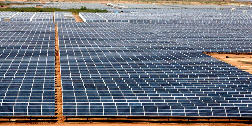 India Doubles Down on Renewables