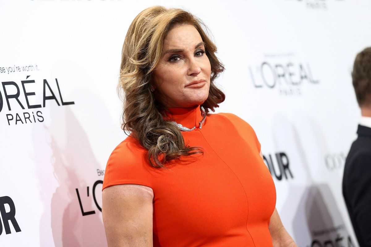 Trump-Supporter Caitlyn Jenner Thinks He Might Not Be So Great For The LGBTQ Community After All