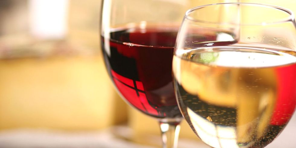 Is Red Wine Healthier Than White Wine?