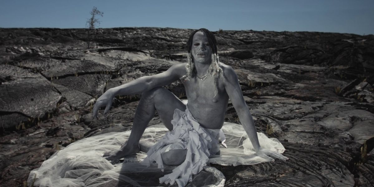 """Watch Le1f's Sensual New Music Video """"Umami / Water"""""""