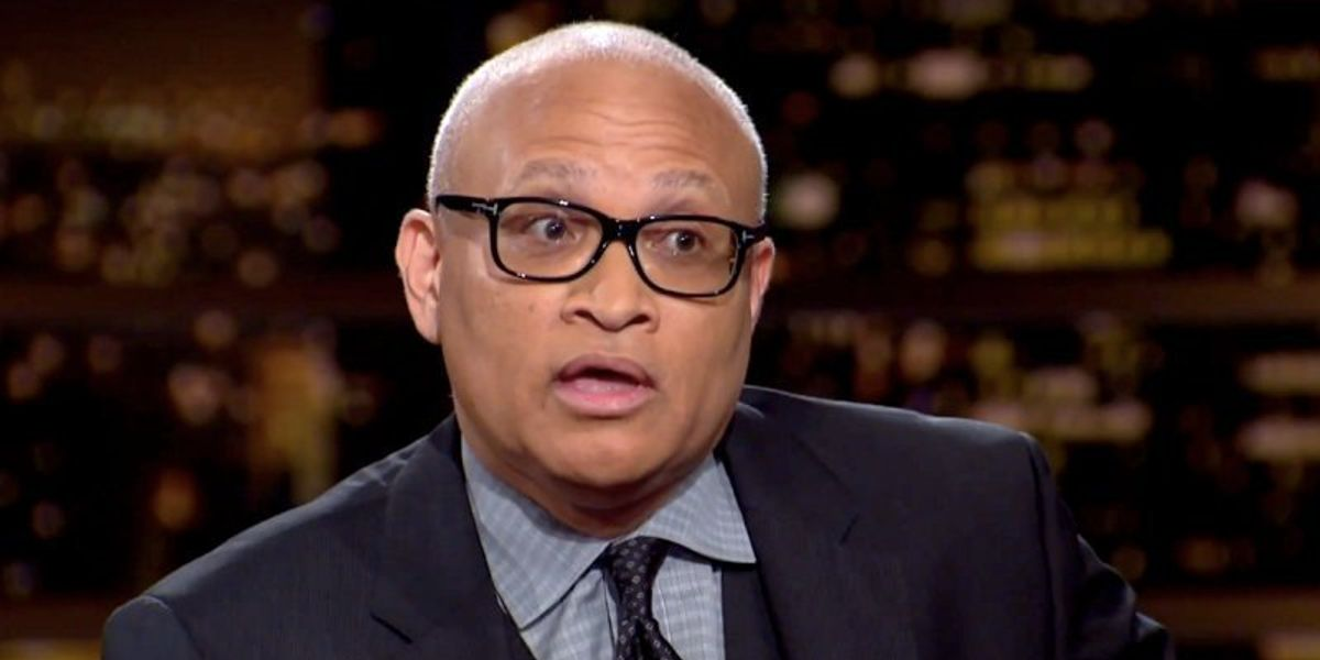 """Larry Wilmore Tells Milo Yiannopoulos """"Go F*ck Yourself"""""""