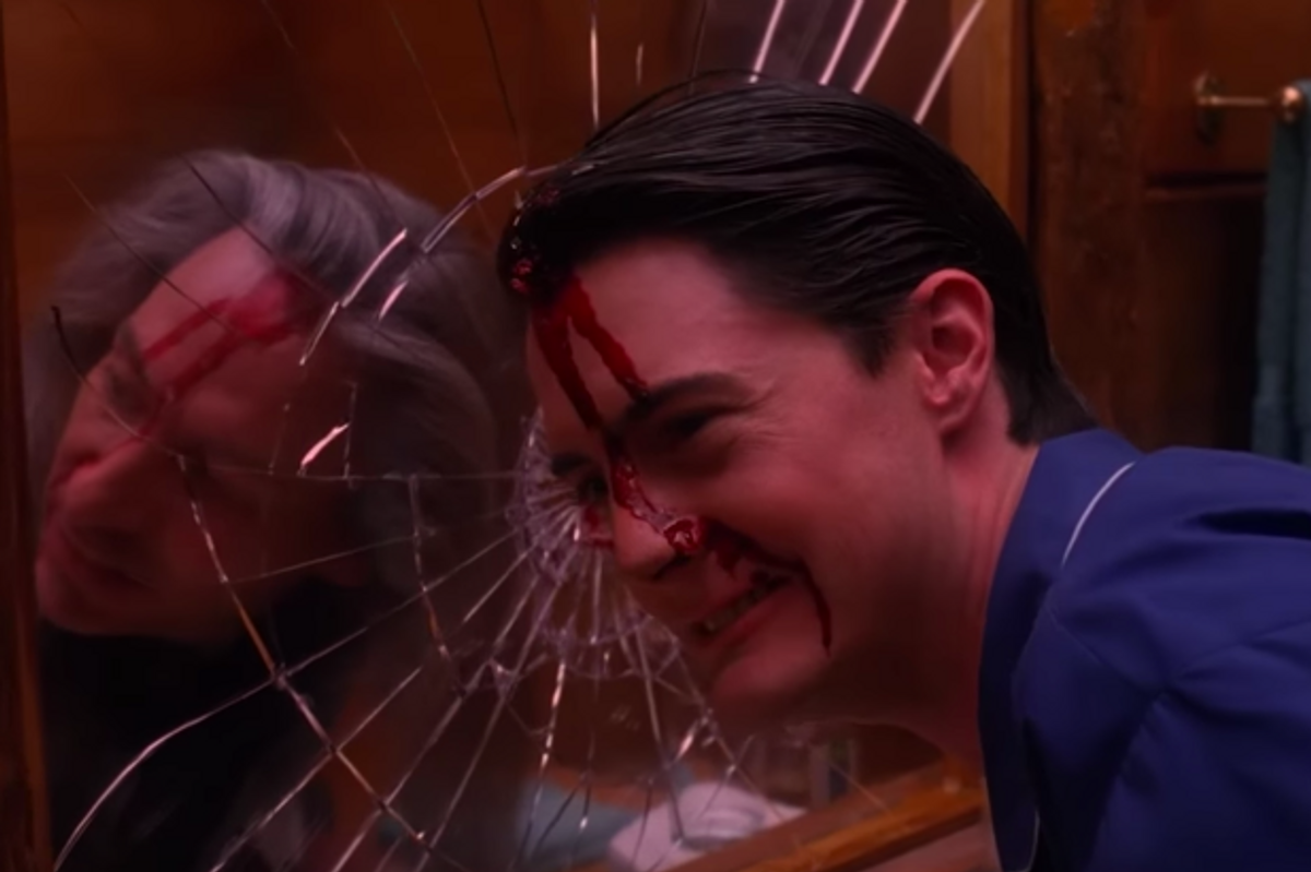 Watch This New 'Twin Peaks' Revival Teaser it's Bloody Great
