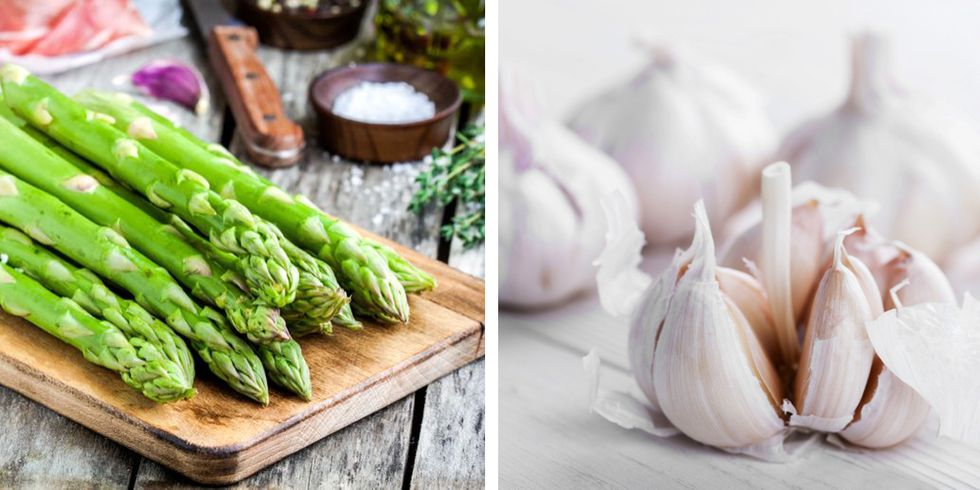 10 Foods to Avoid if You're on a Low FODMAP Diet