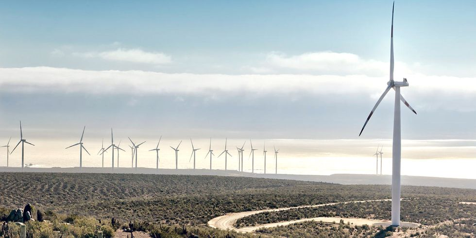 6 Countries Leading the Way in the Global Renewable Energy Boom