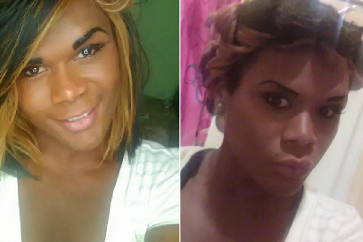 Ciara McElveen is the Sixth Transgender Woman Killed This Year