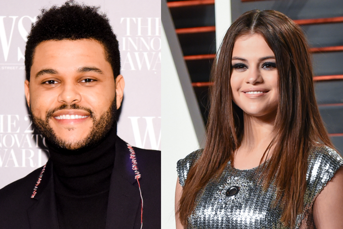 Selena Gomez, The Weeknd and Bella Hadid Are All in Paris (and We're Losing Our Minds)