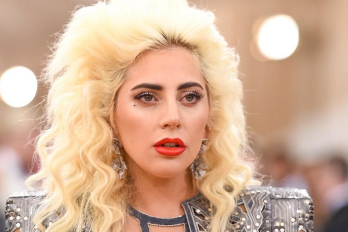 Lady Gaga Will Be Replacing Beyoncé at Coachella